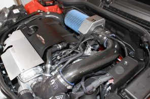 Why You Need a Cold Air Intake system for Your MINI