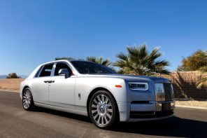 Review: 2019 Rolls Royce Phantom – The World's Best Car Redefined