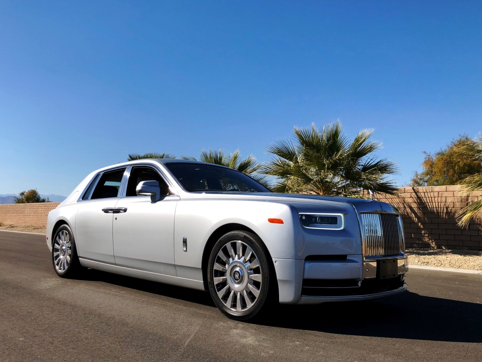 Images of the new roll royce phantom 2020 review