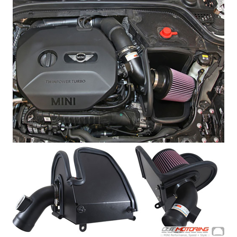 Why You Need a Cold Air Intake system for Your MINI - MotoringFile