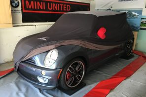 A Brand New 2006 MINI JCW GP is for Sale