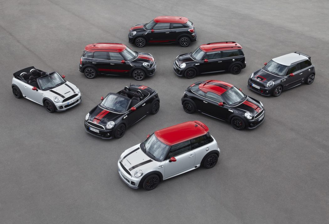 Mini Owners Training Seminar A Guide To Mini Models Motoringfile