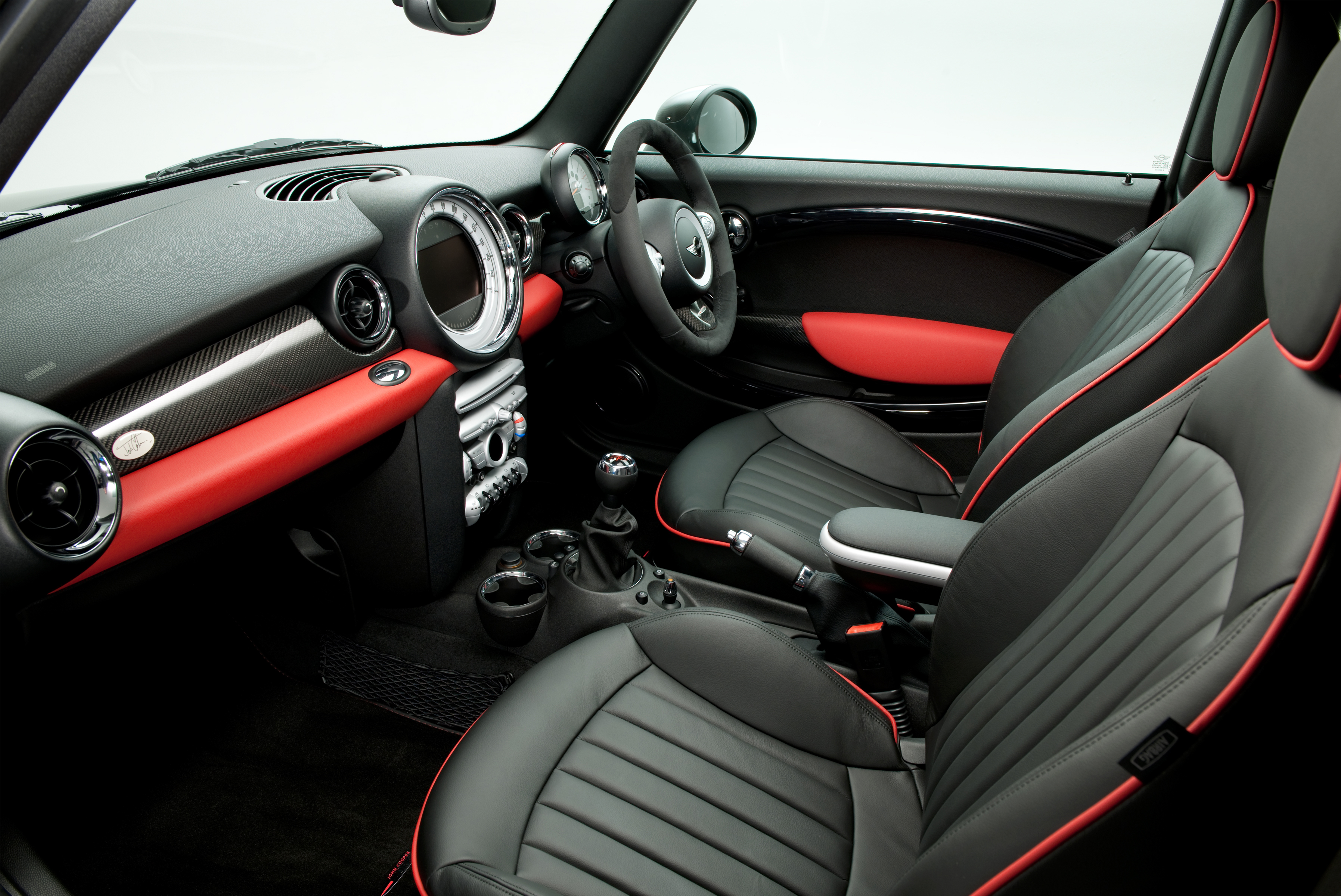 The MINI JCW WC50 - A Look Back at One of the Most Rare