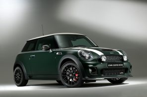 The MINI JCW WC50 – A Look Back at One of the Most Rare MINIs Ever