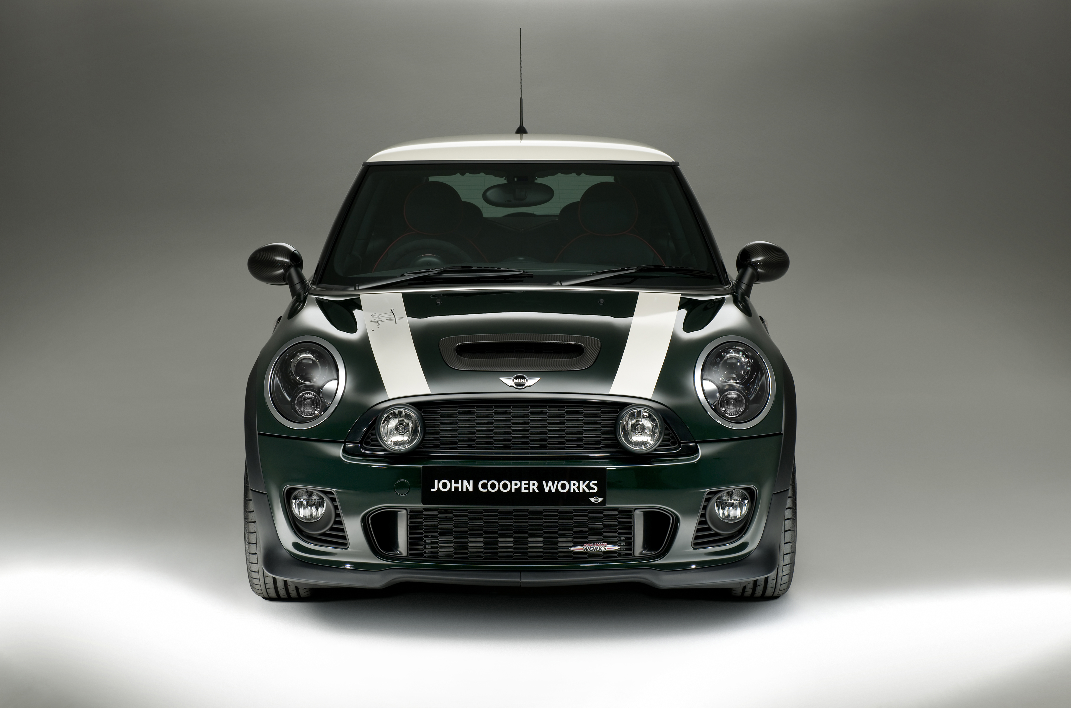 The Mini Jcw Wc50 A Look Back At One Of The Most Rare Minis Ever