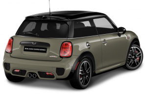 The MINI USA Configurator is Now Live with New Ordering Tiers