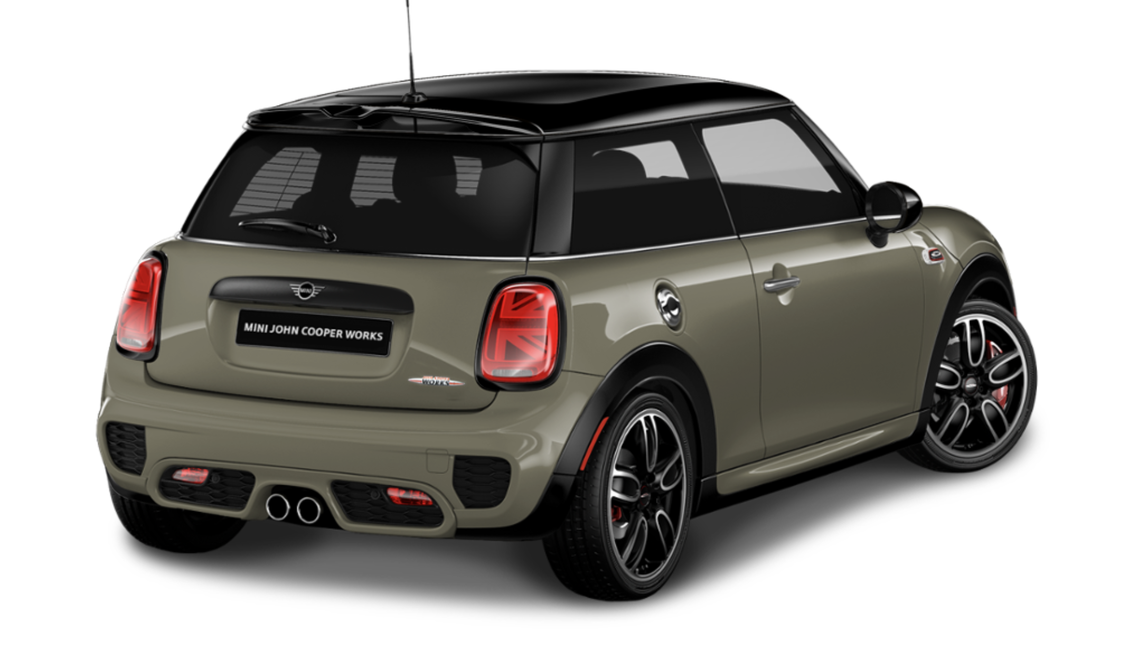 Mini Cooper Usa >> The Mini Usa Configurator Is Now Live With New Ordering Tiers