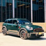 F60 MINI JCW Countryman
