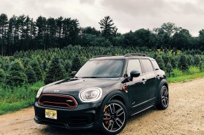 MINI JCW Countryman Review – 1 Week, 1,000 Miles & Dirt Roads