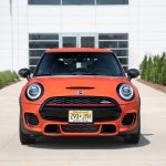 F56 International Orange Edition