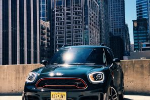 Our 2018 MINI JCW Countryman is Here!