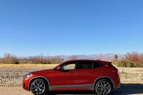 Quick Drive – JCW Countryman vs BMW X2