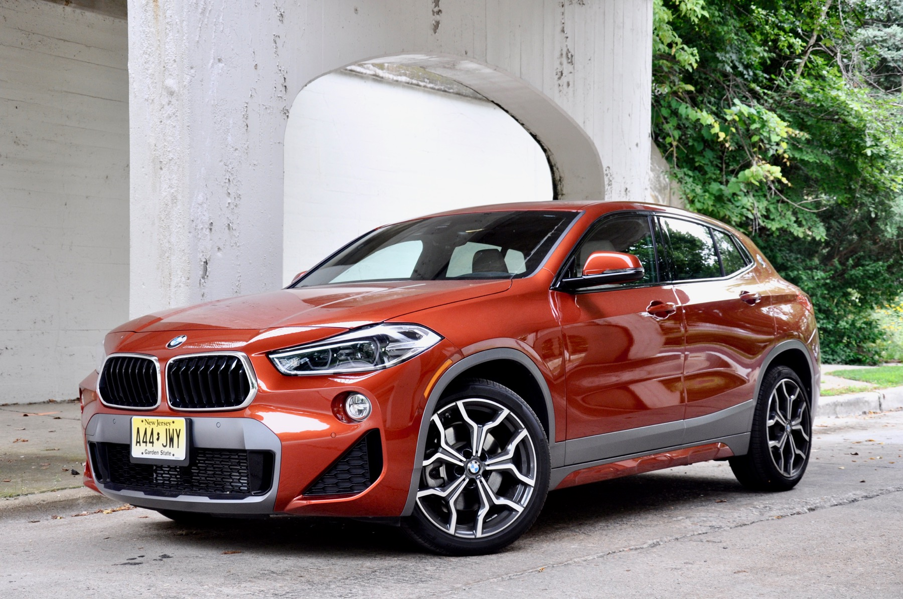 BMW X1 BMW X1 Mini Countryman JCW