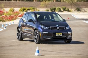 Review: The BMW i3s – Testing the MINI Electric Early