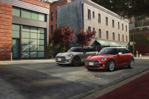 MINI USA to Offer $20k MINI Oxford Edition for College Students and Recent Grads