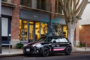 MINI USA x RAPHA – Formal Partnership Announced