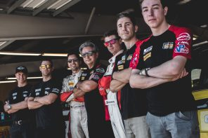 MINI JCW Team Owner Luis Perocarpi to Drive in Final Street Tuner Race