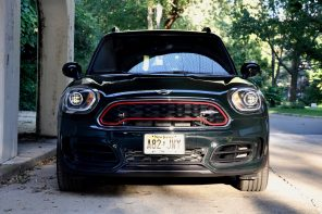 The 302 HP JCW Countryman and Clubman To Launch This Summer