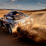 X-raid MINI JCW Team - Dakar 2019