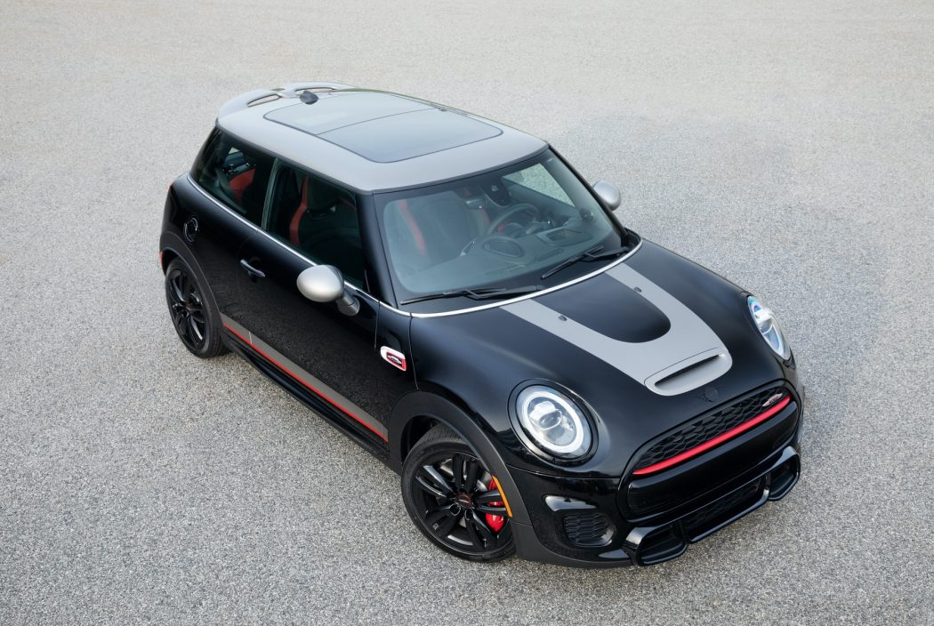 Mini Cooper Usa >> Mini Usa Announces Four Special Editions For 2019 Including The