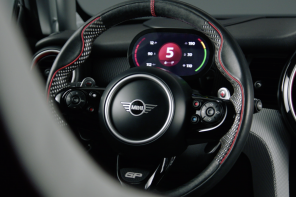 Exclusive – MINI to Introduce Digital Gauge Cluster