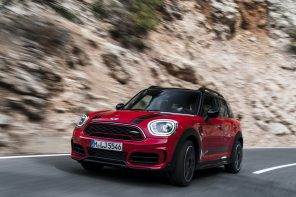 The 2020 302 hp JCW Countryman & Clubman – Full Details Ahead of Launch
