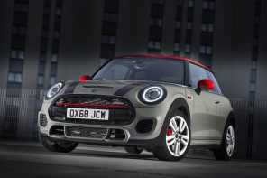 No Power Upgrade for the 2020 JCW Hatch and Convertible