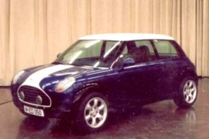 The MINI Concepts of the 90s – How the Modern MINI was Born