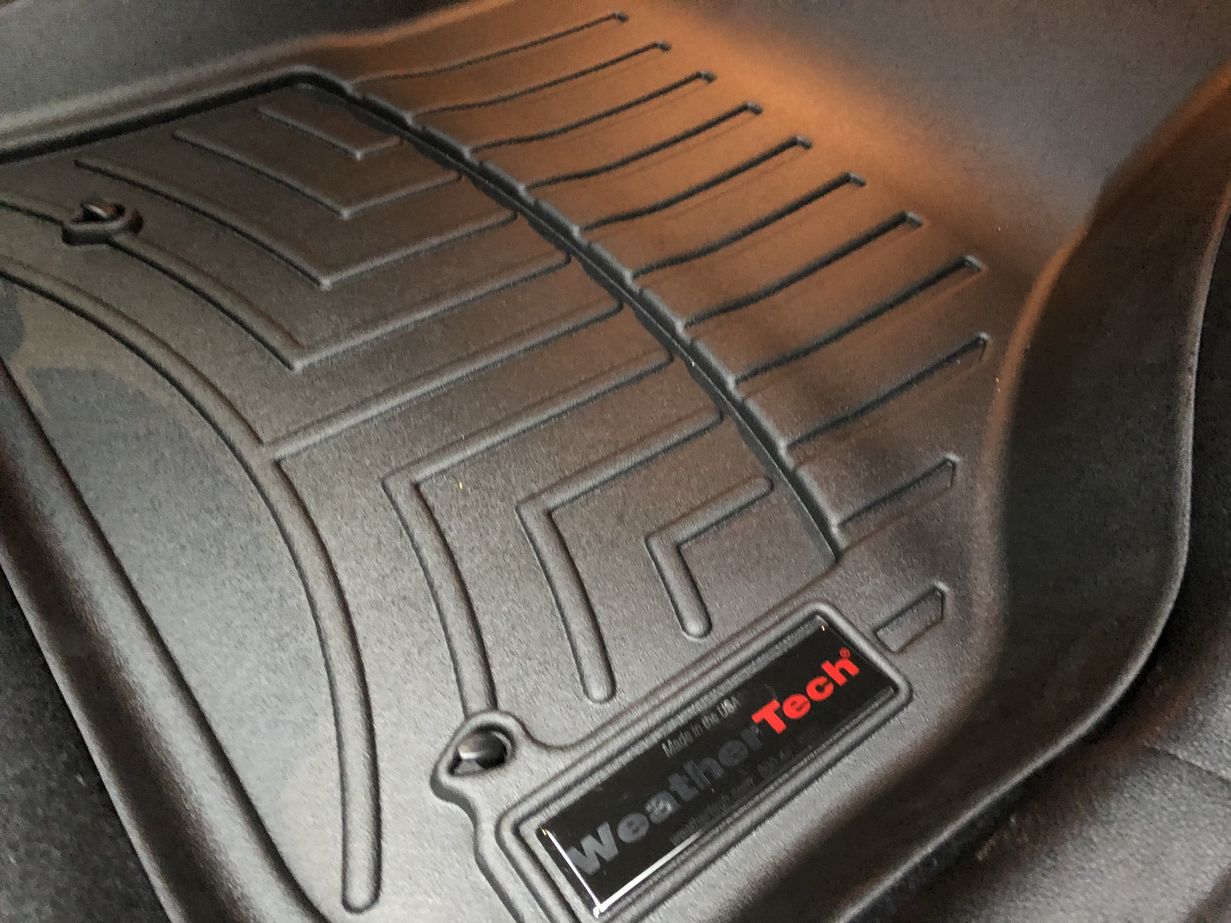 Weathertech Floor Mats Reviewed Are These The Ultimate Mats For