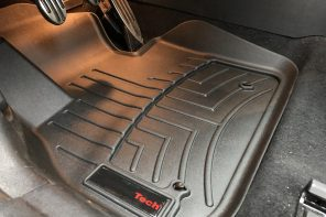 WeatherTech Floor Mats Reviewed – Are These the Ultimate Mats for your MINI?