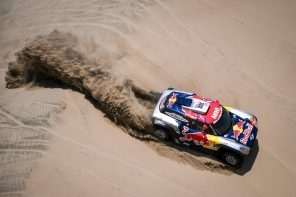 2019 Dakar Stage 7 – MINI Take a Stunning Stage Victory