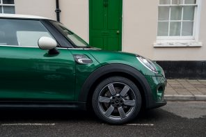 MINI Quality Rises Dramatically Ranking 4th Overall in JD Power Dependability