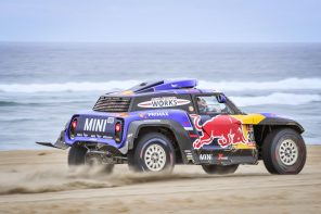 Dakar 2019 Stage 09 – MINI Maintains Second Ahead of the Final Stage