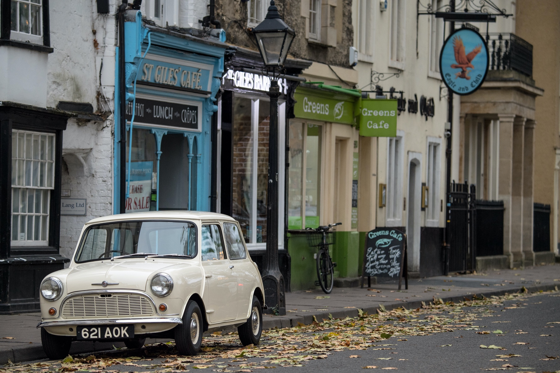 A Look Back At The Original 1959 Classic Mini Wphoto Gallery