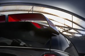 It's Official: MINI Will Release a 300 hp JCW GP in 2020