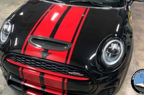 White Roof Radio #655: The S Has a Turbo, the Cooper Doesn't?
