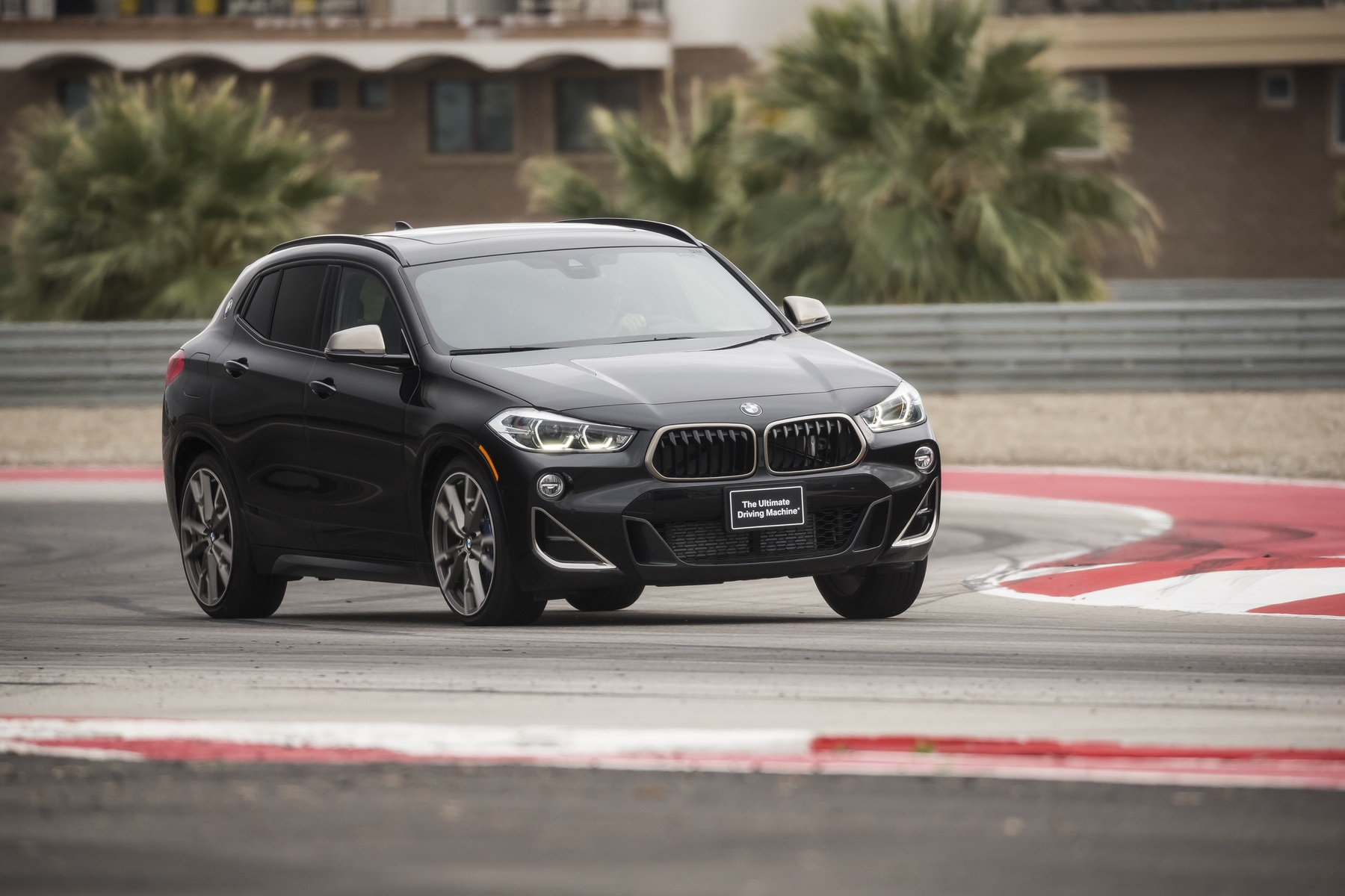 2020 301 Hp Bmw X2 M35i An Extra 73 Hp Does The Trick