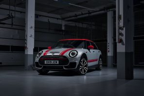 Launch Video: The 301 hp MINI JCW Countryman and Clubman