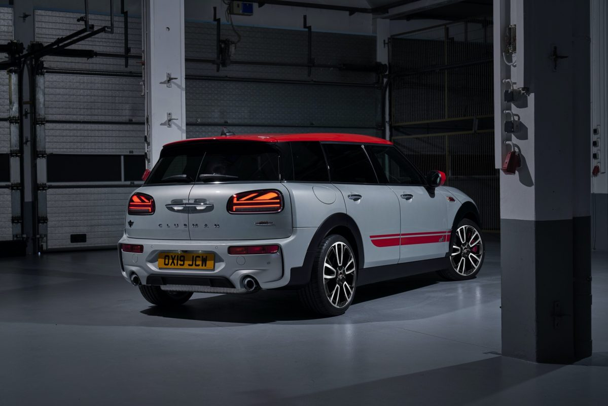 2020 MINI Pricing