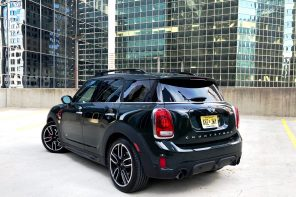 MF Garage – Our JCW Countryman Hits 15,000 Miles and Blows a Tire