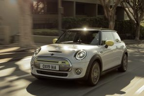 MINI has 45,000 Pre-Orders for the MINI Cooper SE In Europe