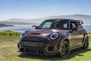 The 2020 MINI JCW GP: An M Car in MINI Clothes