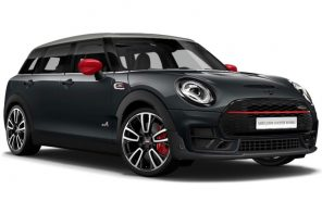 Exclusive: MINI USA Debuts JCW Clubman Launch Edition