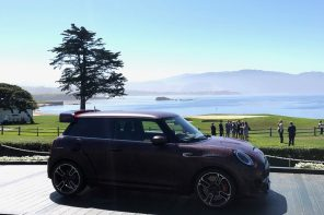 Hands-On with the 2020 MINI JCW GP – All that We Learned Inside and Out