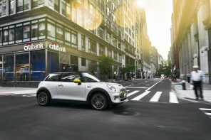 Electric MINI Cooper SE hits 78,000 Pre-sales in Europe