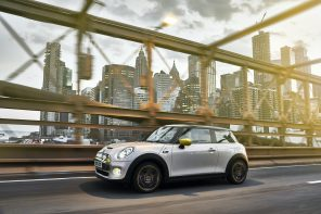 With 60,000 Pre-orders, The Electric MINI Cooper SE Prepares for Launch