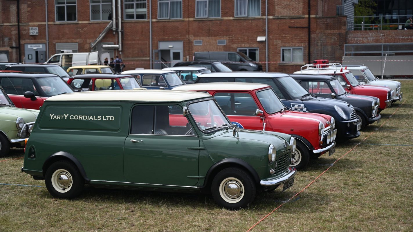 International Mini Meet