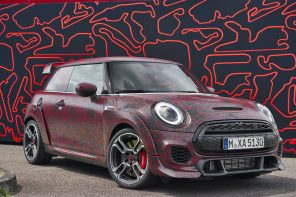 2020 JCW GP Pricing Announced by MINIUSA