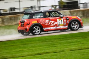 Mat Pombo Has Epic Win at Road America