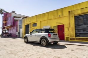 What Do You Want to Know About the All Electric MINI Cooper SE?